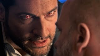 Люцифер 4x10 - Демонам Ада нужен Король