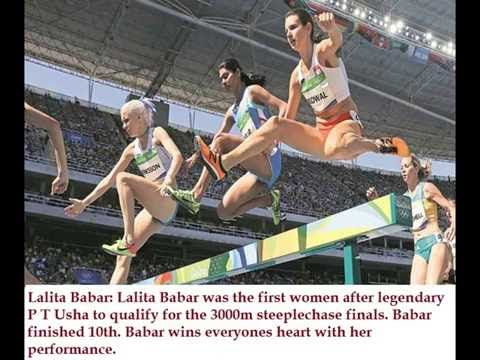 Rio 2016: Five Indian women on the brink of bringing glory