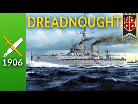 Dreadnought: The Battleship that Changed Everything