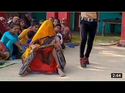 Download Desi bhabhi  hot dance 2021 | Dehati hot dance in village