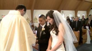 Венчания обряд старинный