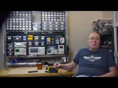 Home Electronics Lab