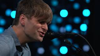 Ben Gibbard - Marching Bands of Manhattan (Live on KEXP)