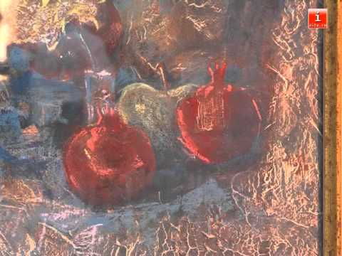 Www.1aitv.ru - Выставка армянских художников в Москве