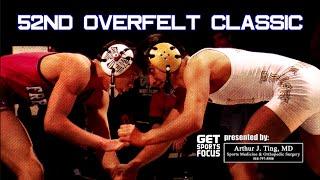 Video WRESTLING | 52nd Overfelt Wrestling Championship (5 of 6 ) download MP3, 3GP, MP4, WEBM, AVI, FLV Mei 2018