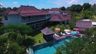 Gambar cover Villa Ankh Umalas Bali