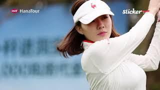 중국 골프 하이난 맹글로브 베이 골프장   MANGRO…