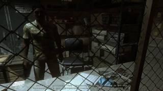 Far Cry 2 [720p HD/PC] Walkthrough part 11: Underground