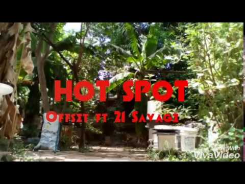 Hot Spot - Offset FT 21Savage (dAnCE ViDEo)