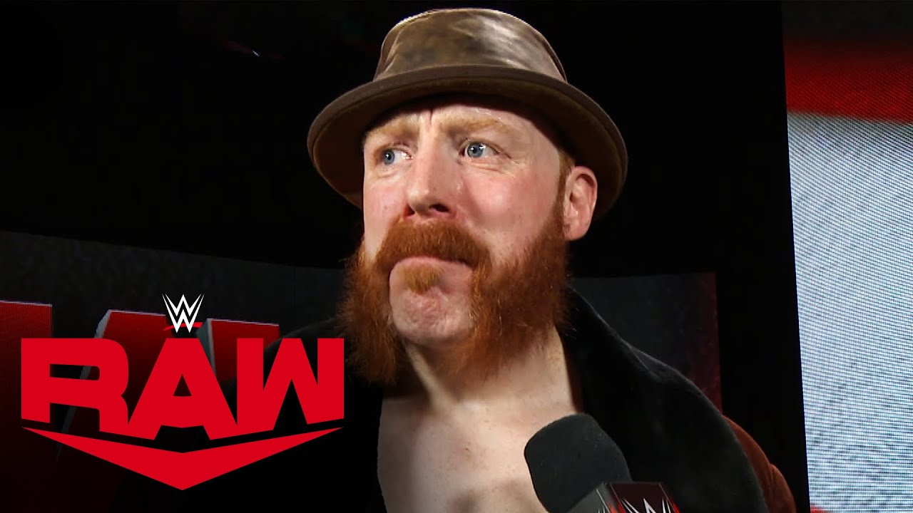 Sheamus On Why The Elimination Chamber Is The Most Brutal WWE Match
