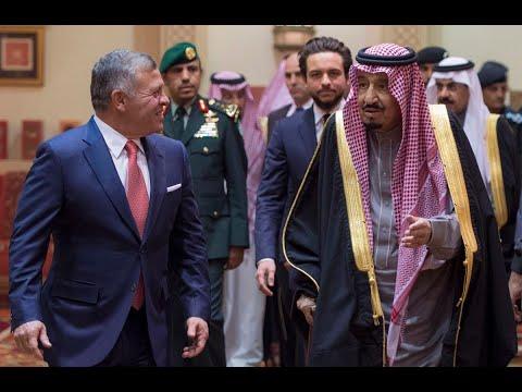 قمة سعودية أردنية لبحث تداعيات -قرار القدس-  - نشر قبل 3 ساعة