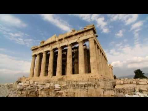 Lost Worlds (Ep-5) Athens Ancient Supercity