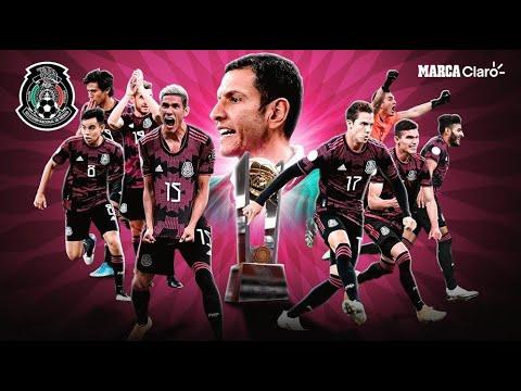 Download México, campeón del Preolímpico de Concacaf tras vencer en penaltis a Honduras