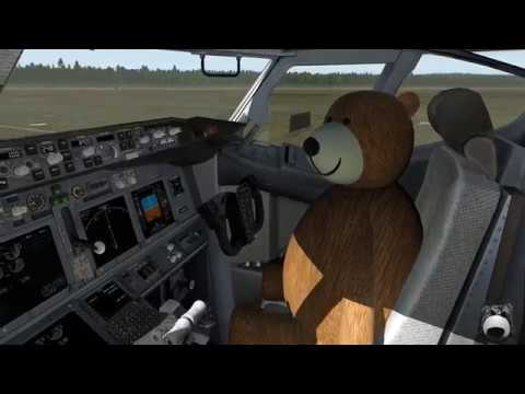 Plane Crash! (Roblox Animation) - YouTube