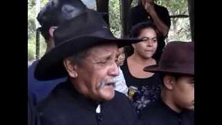 LOS GOLPEROS DE DON PÍO