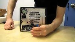 Shuttle XPC X79 LGA2011 Barebones PC Kit Unboxing & First Look Linus Tech Tips