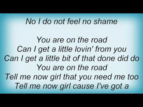 Red Hot Chili Peppers - Funky Monks Lyrics