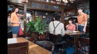 『半分、青い。』第59話では、清(古畑星夏)が鈴愛(永野芽郁)に会っ...