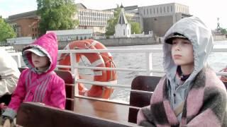 Прогулка по рекам и каналам Санкт-Петербурга(, 2012-06-12T10:15:01.000Z)
