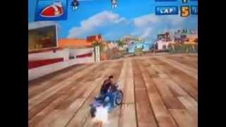SSASR Online Race #21 (Motor Psycho)