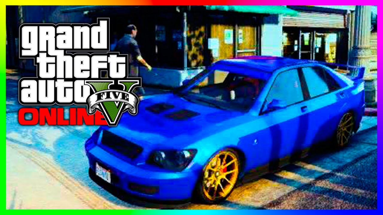 Gta 5 Cars List: GTA 5 Online Most Rare & Storable Cars After Patch 1.17