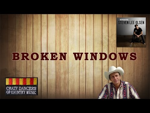 Broken Windows - Edu Roldos & Lidia Calderero (Instruction)