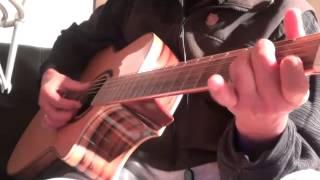 Mưa nửa đêm (Truc Phuong)  Guitar Cover