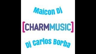 Dietrick Haddon - GLORY ((( Versão Extend - Maicon Dj & Dj Carlos Borba ))) CHARME GOSPEL