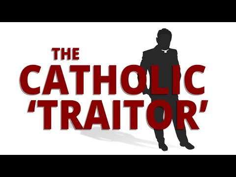 The Vortex — The Catholic 'Traitor'
