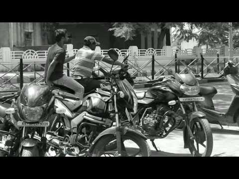 A day in Gadag | operation on road