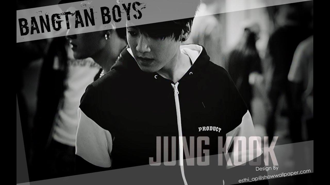 Jungkook ( Jeon Jungkook - Bad Boy♥ - YouTube