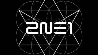 2ne1 투애니원   crush full album