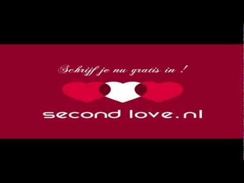 Secondlove Reclamespotje. Advertentie Van Second Love