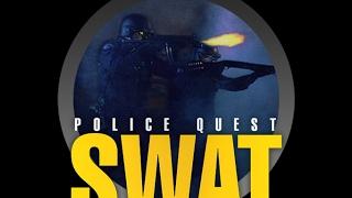 Police Quest: SWAT | Pt 2 - Mission 1 (Dec 28, 2016)