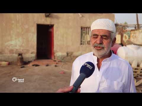 إطلاق الرصاص على متظاهرين في البصرة  - 17:21-2018 / 7 / 19