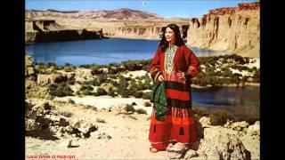 Hazaragi - Sayed Anwar Azad - Moyai Siya