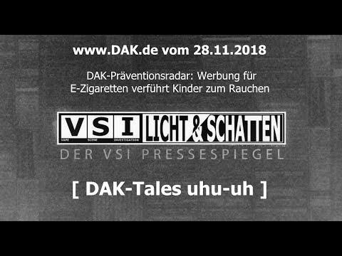 DAK-Tales uhu-uh