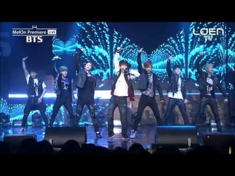 BTS ( 방탄소년단) (+) JUMP