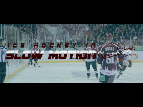 Ice hockey in SLOW MOTION from YouTube · Duration:  2 minutes 51 seconds