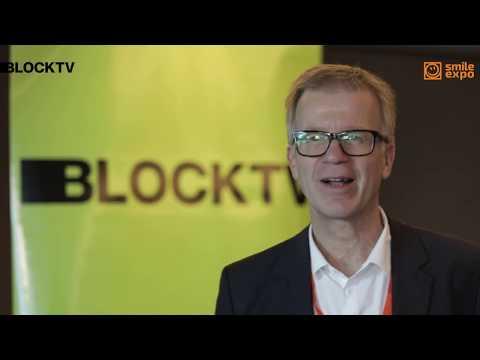 Blockchain & Bitcoin Conference Switzerland:  Malo Girod de l'Ain Source