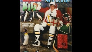 pittsburgh penguins home alone christmas video pittsburgh sports talk