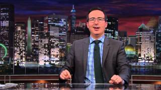 #WeGotThoseGeckos: Last Week Tonight with John Oliver (Web Exclusive)