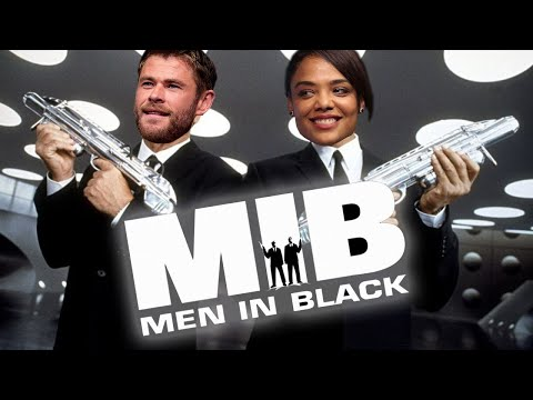 Men In Black 4 Everything We Know So Far