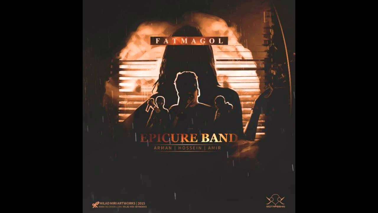 music epicure band fatmagol
