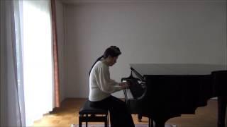 Bach Invention 4 Pianist: Shiaw-ming Middelhoff-Yuan (Middelhoff-袁孝銘)