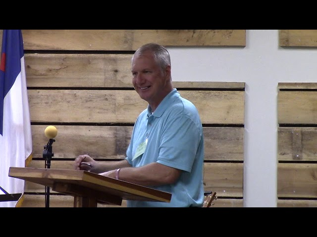 Patterning Our Prayer After Jesus, Part 2 February 3 2019