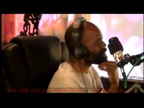 Freeway Rick Ross - Joe Rogan Podcast #208 - Freeway Rick Ross