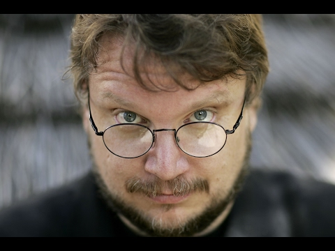 Guillermo del Toro and Mira Sorvino interview (1997)