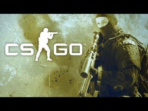 Counter-Strike: Global Offensive - Первый запуск