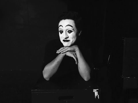 The Art of Silence: A Tribute to Marcel Marceau
